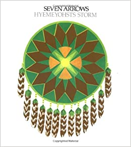Seven Arrows - No Trace Book recommendations