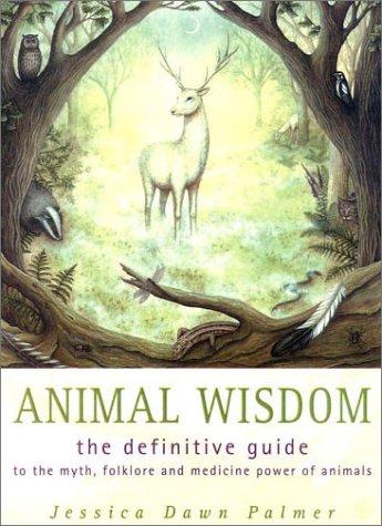 Animal Wisdom - No Trace Boek aanbevelingen