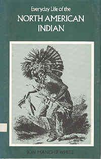 Everyday Life of the North American Indian - No Trace Boek aanbevelingen