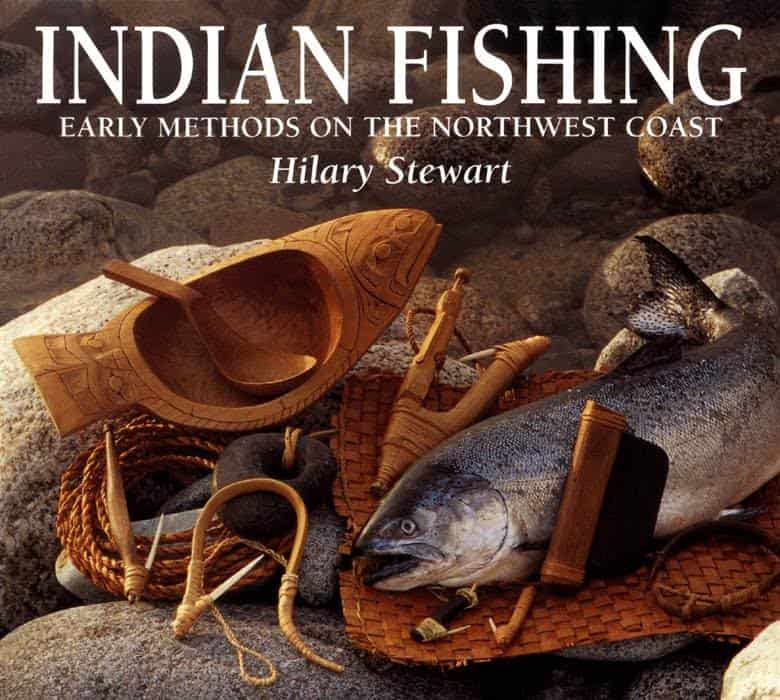 Indian Fishing - No Trace Boek aanbevelingen