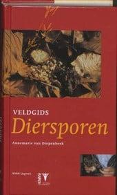 Veldgids Diersporen - No Trace Book recommendations