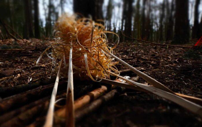 No Trace Blog Featherstick (foto: LBN)