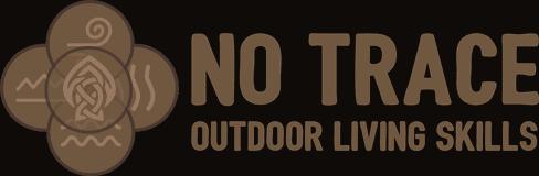 No Trace Logo