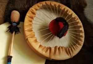 Faith in Nature - drum