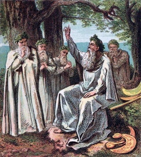 Klassieke Druiden