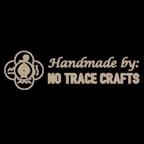 No Trace Crafts